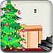 逃出圣诞钢琴房